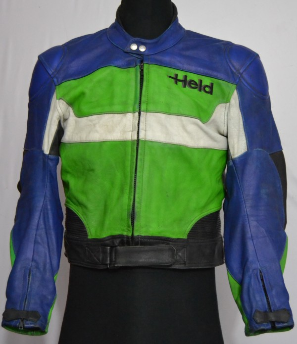 heros by held s motorcycle leather jacket k 1 2 5