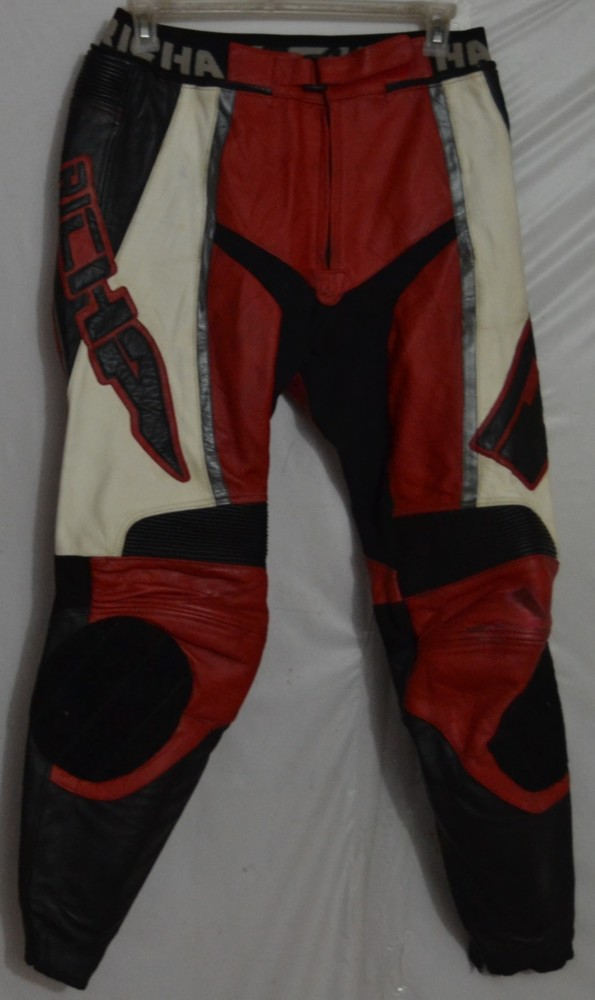 richa s motorcycle leather trouser aj 14 2 3 kg