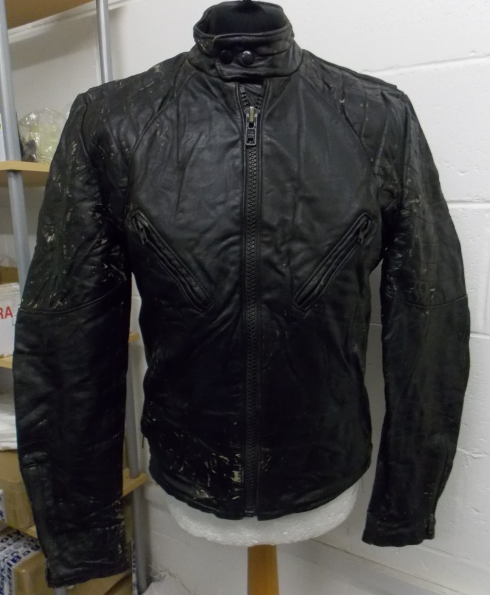s motorcycle leather jacket made in canada r